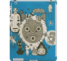 My Sweet Friends iPad Case/Skin