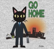 Go Home by BATKEI