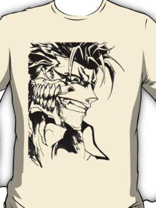 Grimmjow Jaegerjaquez T-Shirt