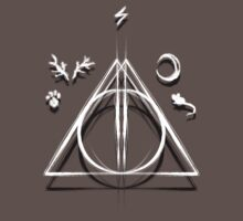 Deathly Hallows, Marauders, and Scars, OH MY! by TobiasRosetta