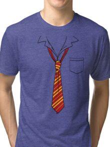 Gryffindor Slack Formal Tri-blend T-Shirt