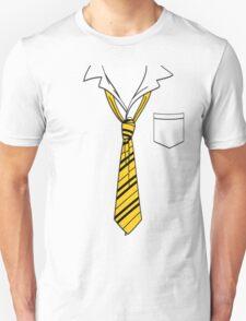 Hufflepuff Slack Formal Unisex T-Shirt