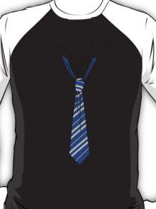 Ravenclaw Slack Formal (Movie Colours) T-Shirt