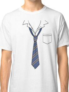 Ravenclaw Slack Formal (Book Colours) Classic T-Shirt