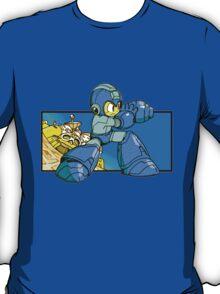 Blue-Buster T-Shirt
