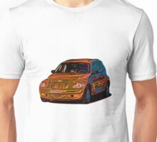 2003 Chrysler PT Cruiser Unisex T-Shirt
