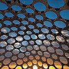 Through the Bubbles by yolanda