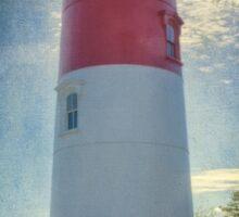 Nauset Lighthouse Sticker