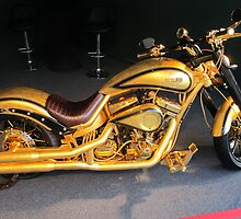 Gold plating a turd by goonhillydowns