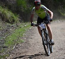 Mitta To Mt Beauty 2013 by Pete Simpson