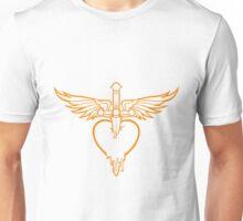 Hey, Man, I'm Alive Unisex T-Shirt