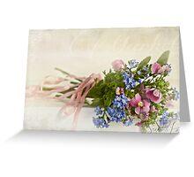 Market Jewel Greeting Card