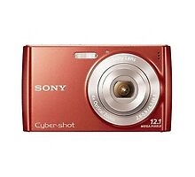 View Price of Sony Cybershot Dsc W510  by Anshulji