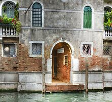 ..greetings from Venice..   [FEATURED] by John44