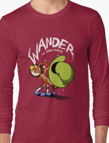 Wander VS 10000 Worlds T-Shirt