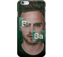 Breaking Bad V7 iPhone Case/Skin