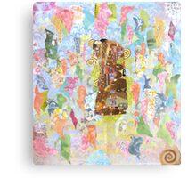 Desire (large view please) Canvas Print
