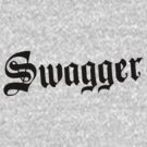 Swagger by DetourShirts