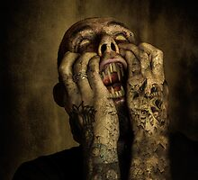 SCREAM by Rob  Toombs