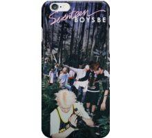 SEVENTEEN KPOP iPhone Case/Skin