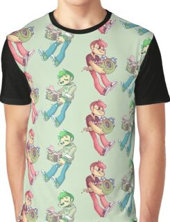 Septiplier Graphic T-Shirt