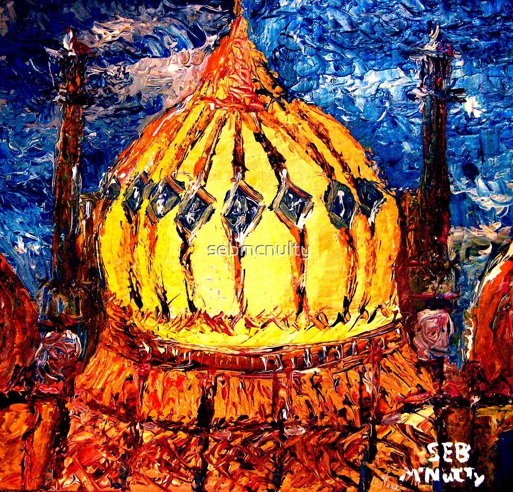 royal pavilion by sebmcnulty