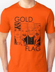 GOLD FLAG T-Shirt