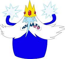 ICE KING by reun