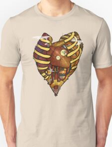 Steam at heart T-Shirt