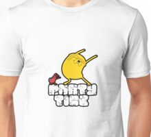 It's Party Time with Jake! Unisex T-Shirt
