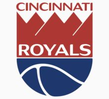 Cincinnati Royals T-Shirt