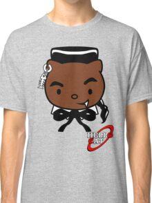 Hello Cat Classic T-Shirt