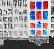 Amsterdam 21 by Igor Shrayer