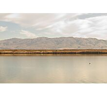 Sunnyvale - San Francisco bay area Photographic Print