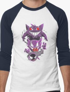 Pokemon Gengar Zombie T-Shirt