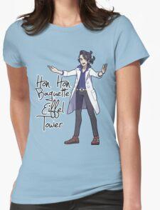 Hon Hon Baguette Eiffel Tower T-Shirt
