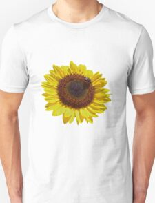 Harvest Sunflower  T-Shirt