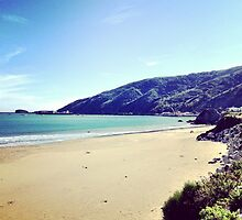 Avila Beach, San Luis Obispo by omhafez