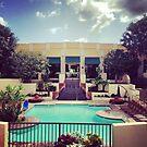 Hotel Paradise by omhafez