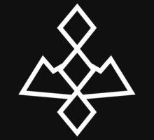 Twin Peaks Owl Symbol by karazisa