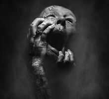 THE LOST SOUL by Rob  Toombs