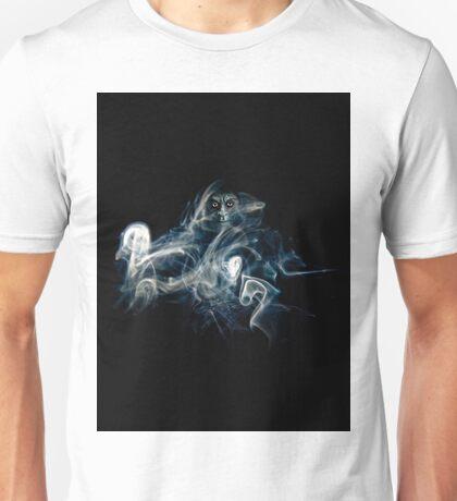 The Smoke Monster Unisex T-Shirt
