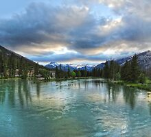 Banff by Gregory Dyer