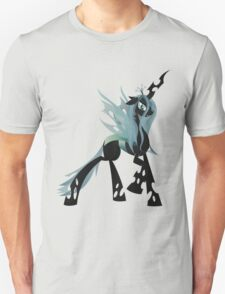 Queen Chrysalis - VintageEdition Unisex T-Shirt