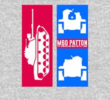 Tank - M60 Patton (1st Generation Main Battle Tank) Unisex T-Shirt