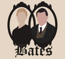Bates by ChristieRose