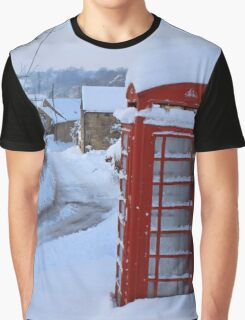 Cold Call 2 Graphic T-Shirt