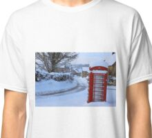 Cold Call 2 Classic T-Shirt