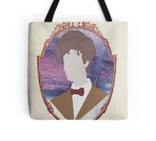 Eleventh Doctor Tote Bag