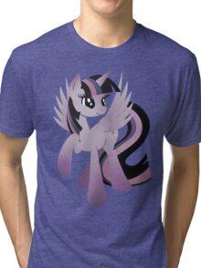 Princess Twilight - VintageEdition Tri-blend T-Shirt